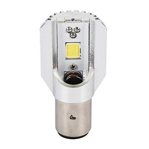 VGEBY1 Linterna de la Motocicleta, Bombillas de la lámpara de la Cabeza de la Motocicleta de la Vespa del Haz Luminoso de la MAZORCA de la señal de la Motocicleta de la señal del LED