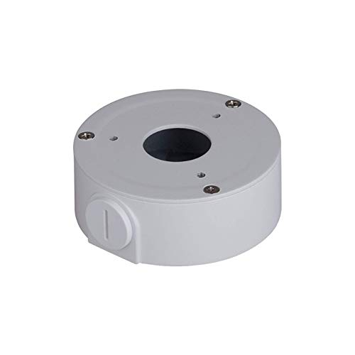 Lupus-Electronics 13357 Lupus LE 139/201/202 - Caja de Montaje para instalación Profesional...
