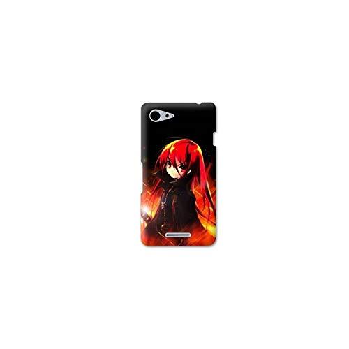Coque pour Sony Xperia M5 Manga - Divers - Shana