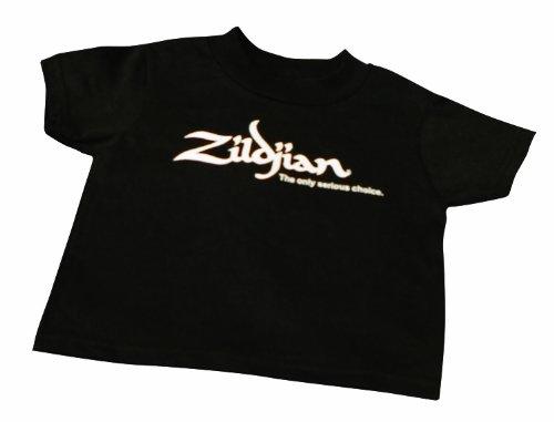 Zildjian T4464 kinder-T-shirt klassiek L