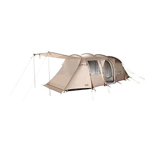 Jack Wolfskin Travel Lodge RT Tent Sahara 2018 Zelt