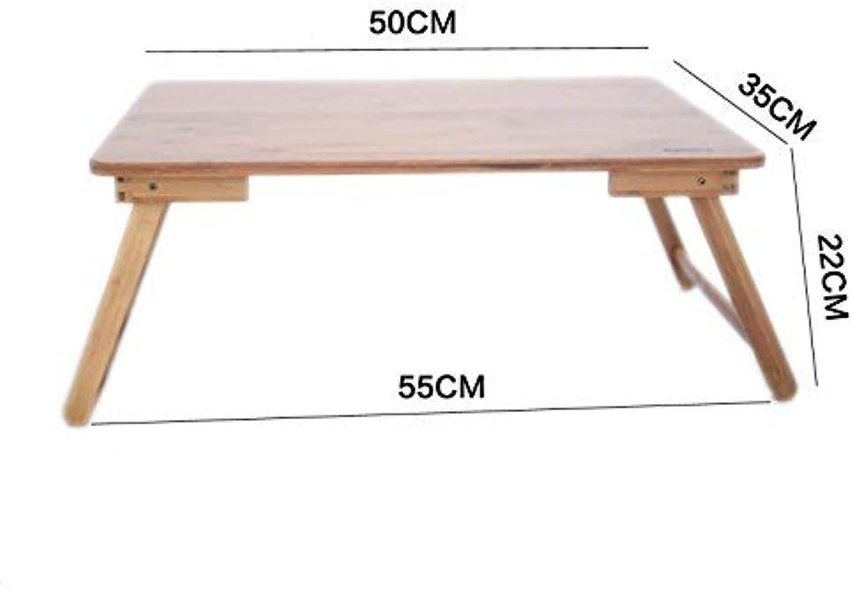 100% a estrenar con calidad original. BJYG Mesa para para para el hogar Lazy La Mesa Plegable para computadora portátil Mesas de Comedor Pequeñas Mesa de Aprendizaje de la Sala de EEstrella (Tamaño  A)  alta calidad