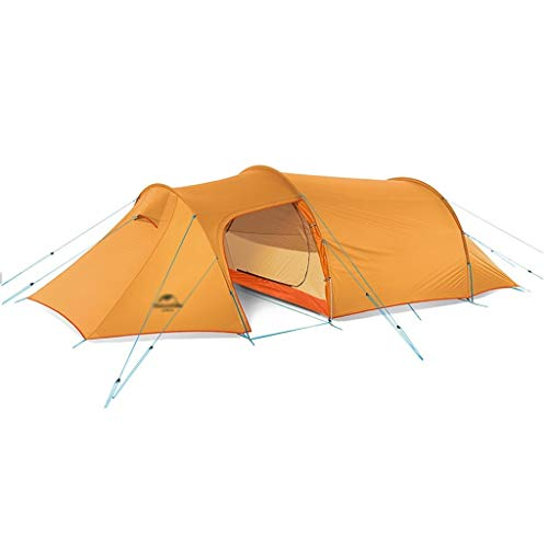 SSG Home Utilisation Multiple Sports de Plein air Tente de Protection Solaire Anti-Pluie extérieur Tissu en Nylon Respirant imperméable Coupe-Vent Camping Camping Pliant Équipement d'extérieur
