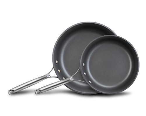 Calphalon Nonstick Skillet Set