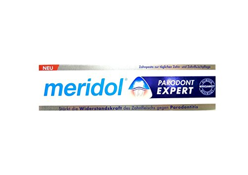 MERIDOL Parodont-Expert Zahnpasta 75 ml PZN 12442269 gegen Parodontitis