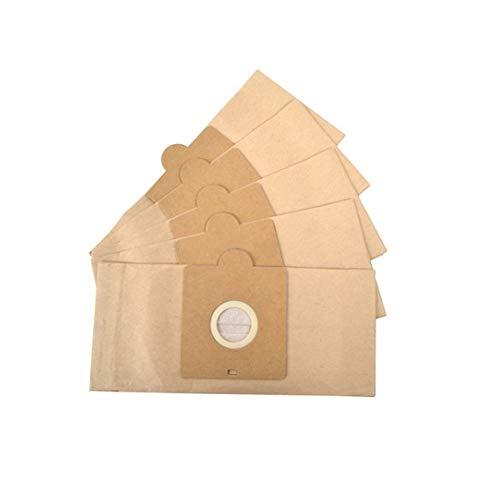 Recambio de bolsas para aspiradora para RUSSELL HOBBS 15128, 17977