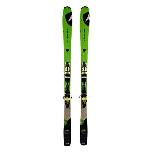 DYNASTAR Ski Anlass Powertrack 79 Carbon LTD - Bindungen