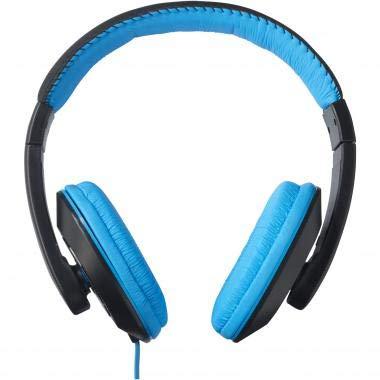 Grundig 871125286331 Stereo-Kopfhörer schwarz