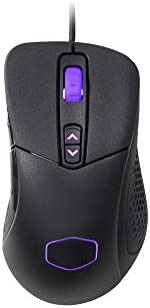 Cooler Master MM531 Optical Gaming Mouse
