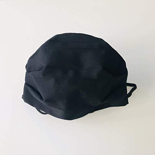 Pack3/Mascarilla TAPABOCAS CUBREBOCAS de tela reutilizables lavable Negro …