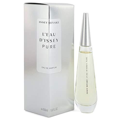 1.6 oz Eau De Parfum Seasonal Wrap Introduction Spray for L'eau D'issey Pure Max 63% OFF Perfume Women