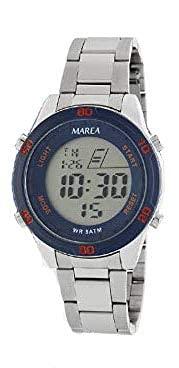 Conjunto Reloj Digital Marea Niño B35323 2 con Reproductor MP4