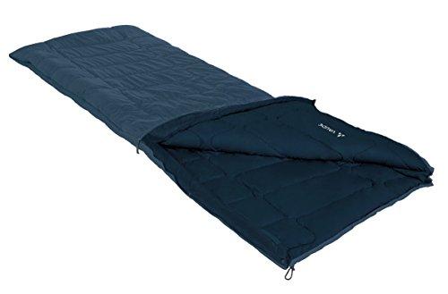 VAUDE  Schlafsäcke Navajo 500 SYN, baltic sea, 38 x 23 x 18 cm, 121313340010