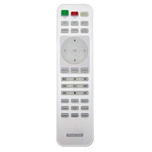 benq remote - 7