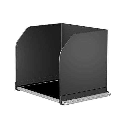 Morza Faltbare Tablet Sonnenblende Sonnenschutz Sonnenschutz für DJI Alle Serien Mavic Air/Pro/Zünd- / Phantom/Inspire/Osmo