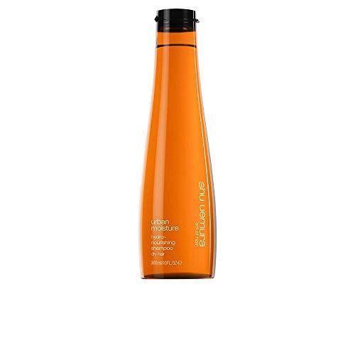 ISOWO SERVICES SL** Urban moisture hydro-nourishing shampoo dry hair 300 ml #0331