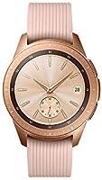 Samsung Galaxy Watch 42 mm, Rose Gold - SM-R810NZDAXSG