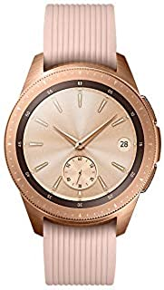 Samsung Galaxy Watch 42 mm, Rose Gold - SM-R810NZDAXSG