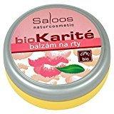 BIO Nourishing Lips Balm with Sea Buckthorn/BIO nutritivo bálsamo de labios con Espino 19ml fabricado en la República Checa