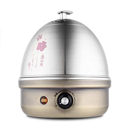 Irinay Nxze O Eierkocher 1 7 Eier Casual Chic Mit Automatischer Strom Aus Dampf #38 Eierkocher Eierkocher Design Für Gesundes Täglich Camping (Color : Colour, Size : Size)