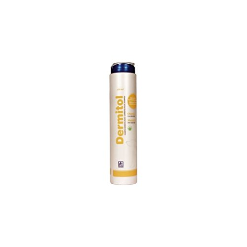 Calier 0012001 Dermitol Champú Dermatólogo - 250 ml