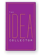 Keskin Color 13x21 Idea Collector Planner - Mor