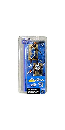 McFarlane NBA Figuren Serie II (C. Anthony/B. Davis) ca. 8cm