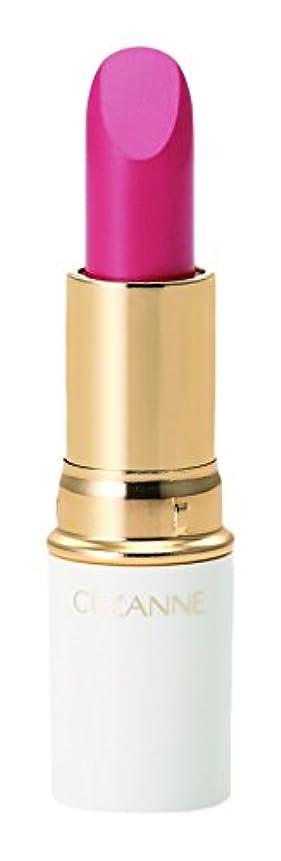 ガム乱れペルソナセザンヌ ラスティングリップカラーN 206 ピンク系 3.9g