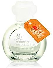 The Body Shop Indian Night Jasmin Perfume Oil For Unisex - Perfume Oil, 15Ml