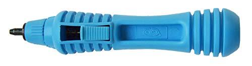 S&M 10804 Sacabocados Perforador Monta-Gotero Con, Azul