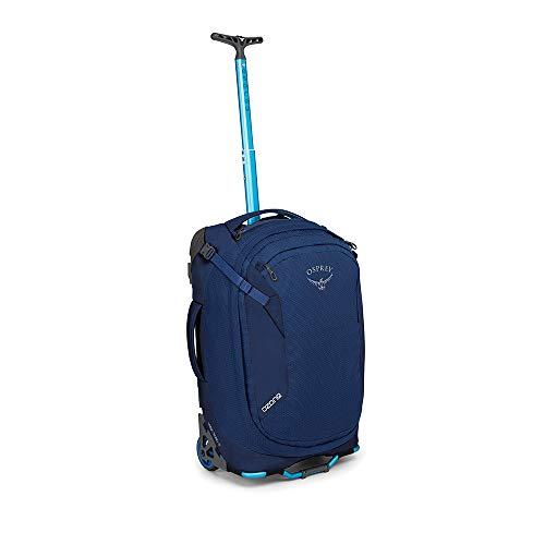 Price comparison product image Osprey Ozone Wheeled Carry-on 42L / 21.5,  Buoyant Blue