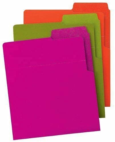 Assortment Organized New sales Up Heavyweight Ranking integrated 1st place Vertical Folders File Lett -