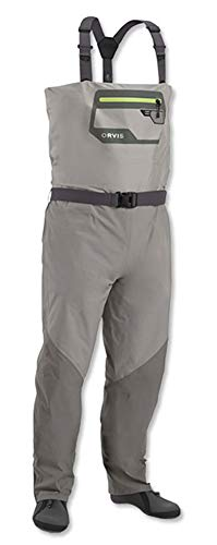 Orvis Men's Ultralight Convertible Wader/Only Long, L