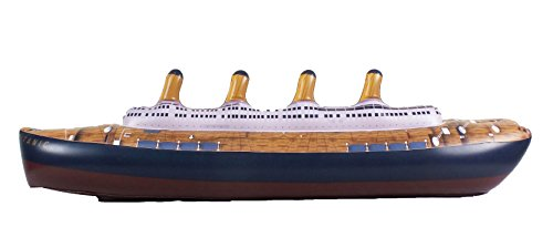 Universal Specialtes Giant Titanic Inflatable Pool Toy