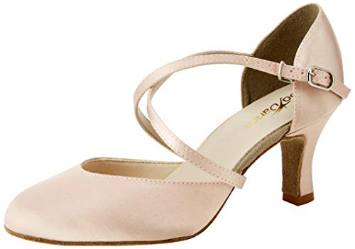 So Danca Bl156, Zapatos Baile Sociedad Latina