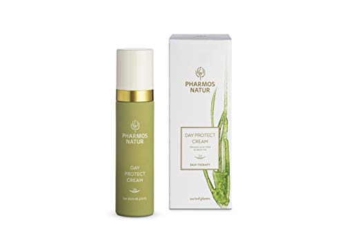 Pharmos Natur - Beauty - Skin Therapy - Day Protect Cream - 30 ml