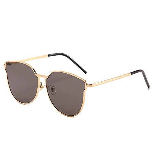 Gafas De Sol Hombre Mujeres Ciclismo Mujeres Moda Vintage Mujer Pesca Gafas Gafas De Sol Retro Sunglasses-1-Wm2096-C1