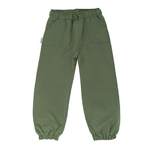 Jan & Jul Kids Waterproof Single Layered Rain Pants