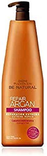 Be Natural - Repair Argan, Champú y acondicionador 1000 ml. - 1 unidad