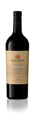 6x 0,75l - 2015er - Bodegas Salentein - Barrel Selection - Cabernet Sauvignon - Valle de Uco - Mendoza - Argentinien - Rotwein trocken