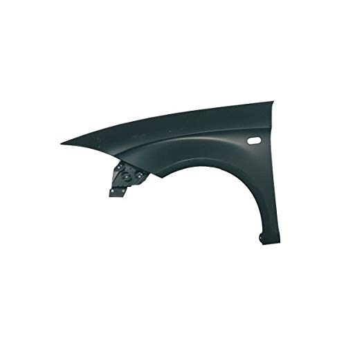 DM Autoteile Kotflügel vorne links mit Blinkerloch passt für Altea XL, Altea 04-09