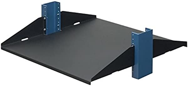 RackSolutions Innovation Rack Shelf 2 U 2USHL 022FULL 20DS