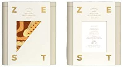 Zest Espressist Blend, Corcovado, Award Winning Specialty Coffee. Roasted Fresh for Espresso. (Whole Beans, 250g)