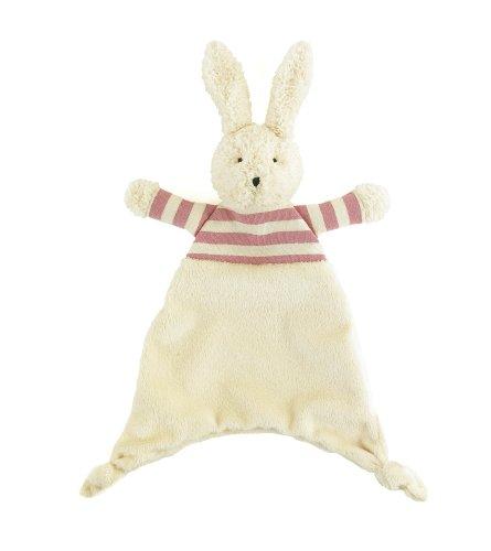 Little Jellycat - Bredita Bunny - Baby Comfort Blanket