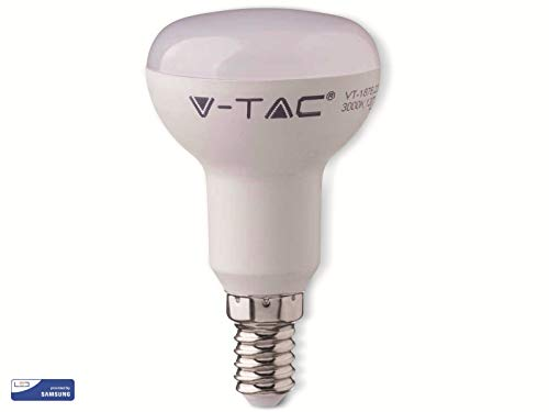V-TAC 3W LED Bulb Reflector R39 Chip Samsung Pro Sockel E14 3000K