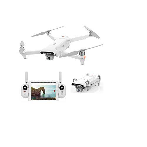 Avions Drone avec Camera pour Xiaomi Original Authentique Xiaomi FIMI X8 Se Drone 8KM FPV 3-Axis...
