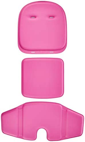 OXO Tot Sprout Chair Replacement Cushion Set Pink product image
