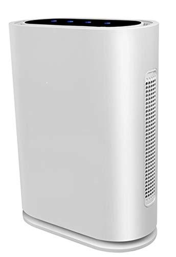MPC-GL-FS32 Luftreiniger - CADR 220 m³ / h geeignet für Räume bis zu 35 m² mit HEPA- (UK / EU Specification Compliant) und Aktivkohle-Filterung