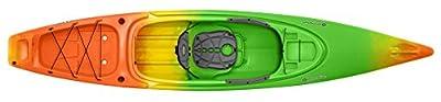 9330695139 Perception Kayak Sound Starburst Kayak from Confluence Kayaks