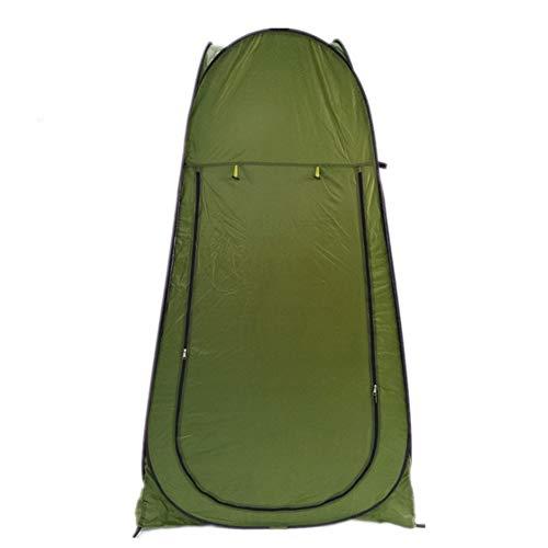 SHU Capot Changeant Bain Extérieur Pêche Mobile Toilettes Changer Tente,1